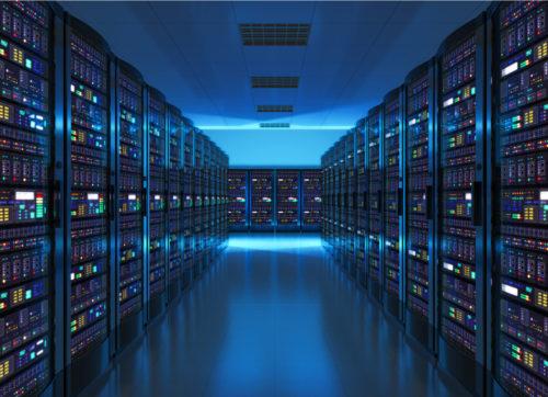 2 tipos de servidores: Mantenimiento informático en Madrid Centro