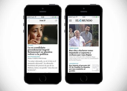 Aplicación de noticias: 3 pasos a seguir