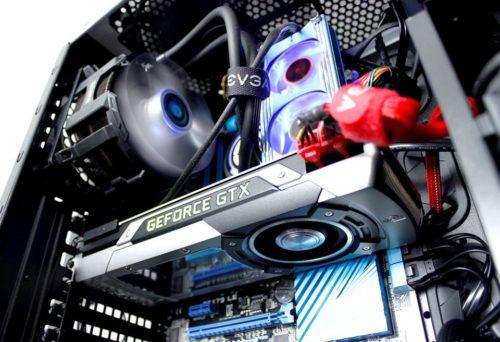 Mantenimiento informático Madrid – Ventajas de armar tu PC: Una buena opción