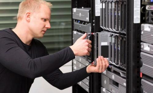 Backup de la información: La importancia de hacerlo con los servidores
