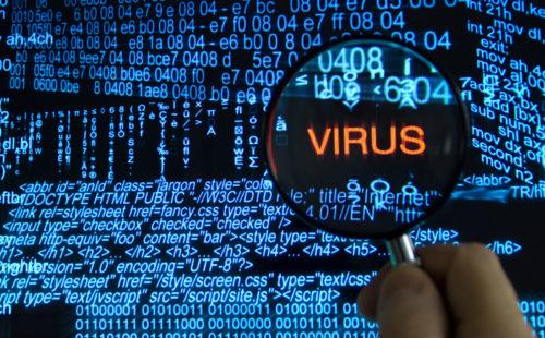 Virus informático: ¿Cómo funciona?