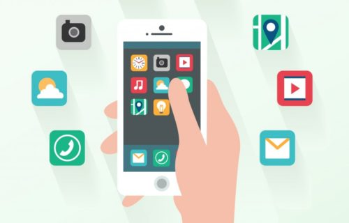 Un correcto diseño de aplicaciones: ¿Por qué conseguir una asesoría especializada?