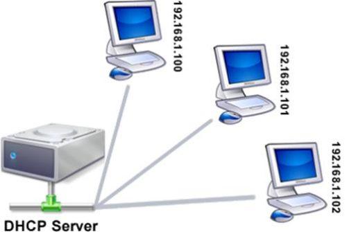 Mantenimiento informático Madrid – Ventajas de la dirección DHCP: apréndelas