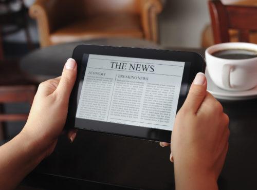 Mantenimiento informático Madrid – Diseñar en Tablet: Es un camino diferente