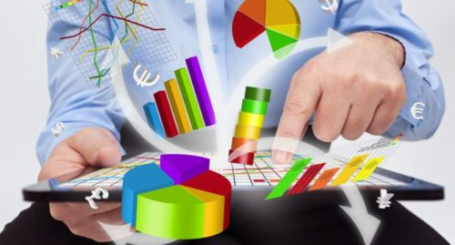 Estudio de mercado: ¿En internet?