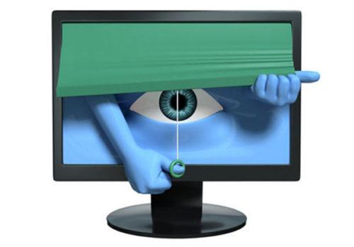 Infección de Spyware: ¿Cómo sé que tengo?