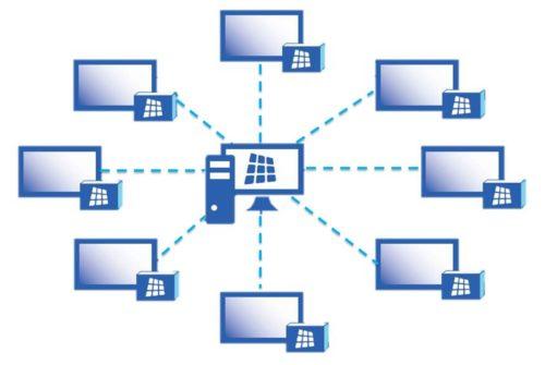 Mantenimiento informático Valdemoro: Todo lo que debes de saber acerca del LAN