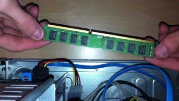 Mantenimiento informático Madrid – Limpieza virtual de RAM: ¿Cómo se hace?