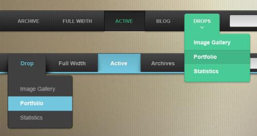 Muchas o pocas secciones: ¿Qué es mejor para el diseño web?