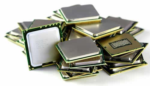 Tipo de procesador: ¿Cuál me conviene más?