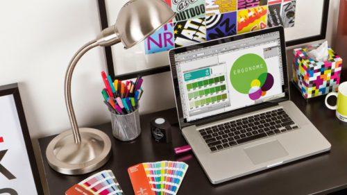 Profesional en el diseño: ¿por qué no obtener un diseño básico?