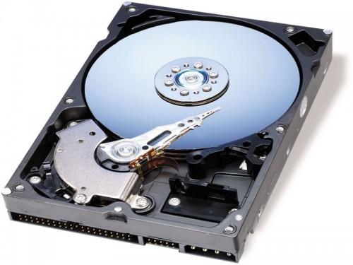 Reparación del Hard drive: ¿Cuánto cuesta?