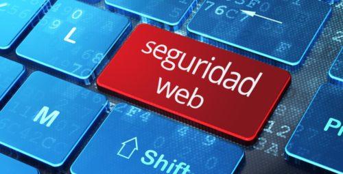 Capacitación de seguridad Web: Mantenimiento informático Fuenlabrada