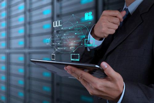 Mantenimiento informático Madrid – Virtualización de Redes: Ventajas que esto tiene