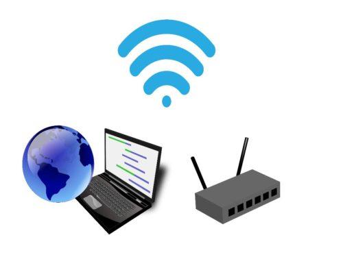 Seguridad WEP: ¿Qué es?