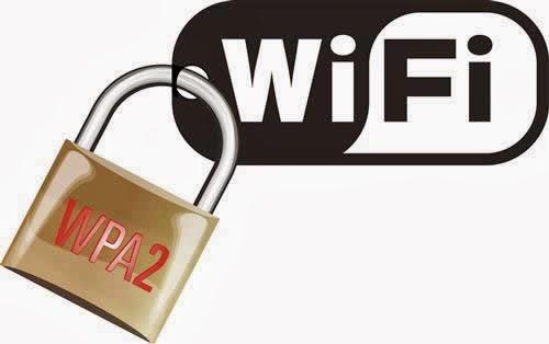 Cifrado WPA2: Claves de la renovación