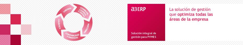Software para empresas a3ERP