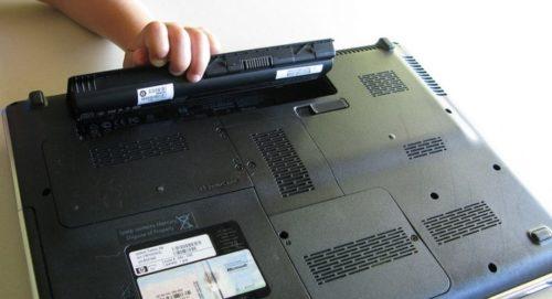 Mantenimiento informático Madrid Carabanchel: El cuidado de la batería