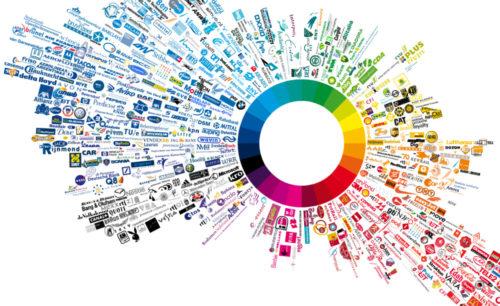 Mantenimiento informático Madrid – Diseño de logo: Colores que no debería de llevar