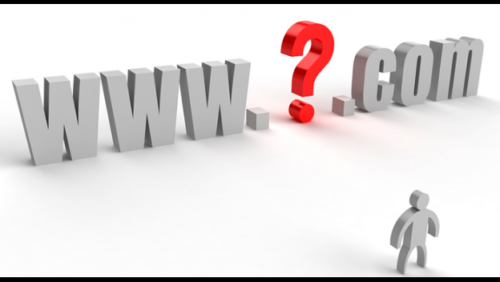 Elegir dominio web: Mantenimiento informático Madrid Centro