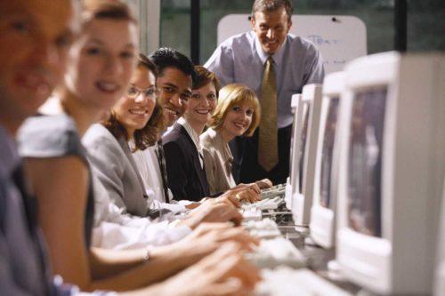Capacitación permanente: Obligación de las empresas de diseño web