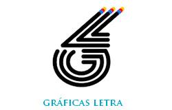 GRÁFICAS LETRA