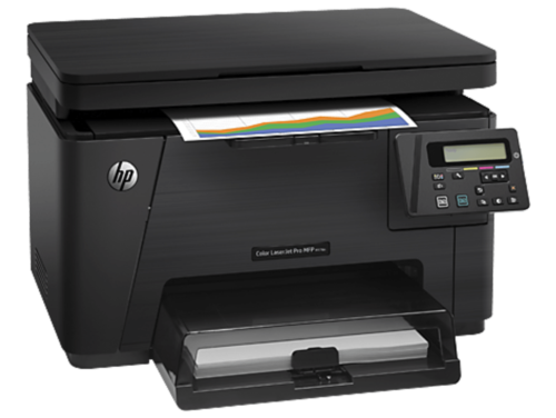 Mantenimiento informático Madrid – Seguridad para tu impresora: Mantenimiento informático Leganés