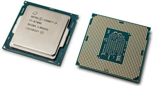 Núcleos en el procesador: ¿Cuál es el mejor para el diseño?