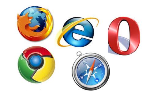 Diseñar para un navegador: razones para no hacerlo