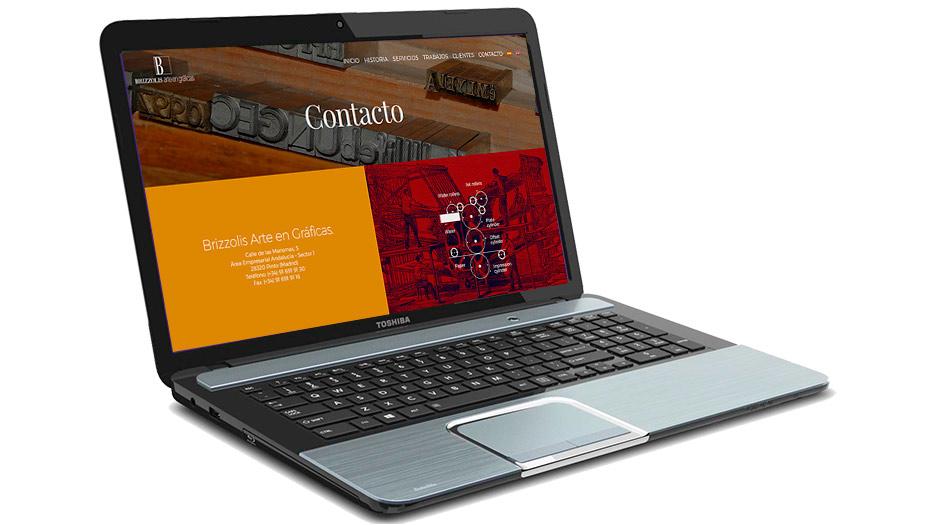 Página Web Moderna: ¿Qué es lo que debe tener?