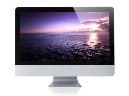 Mantenimiento informático Parla: Como cuidar la pantalla