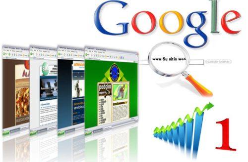 Mantenimiento informático Madrid – Posicionamiento Web en Madrid: Aprovecha los buscadores