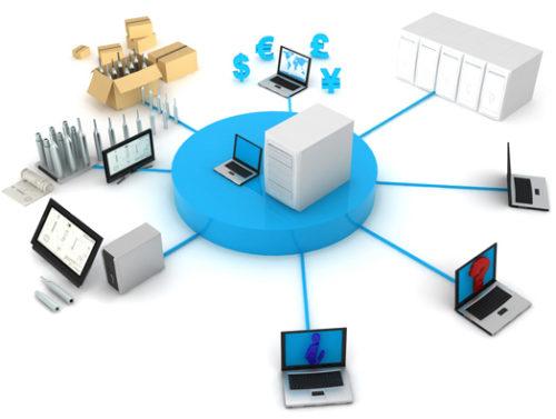 Mantenimiento informático Madrid Carabanchel: seguridad para redes locales