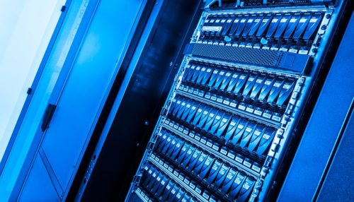 Mantenimiento informático Madrid Centro: Rendimiento del servidor
