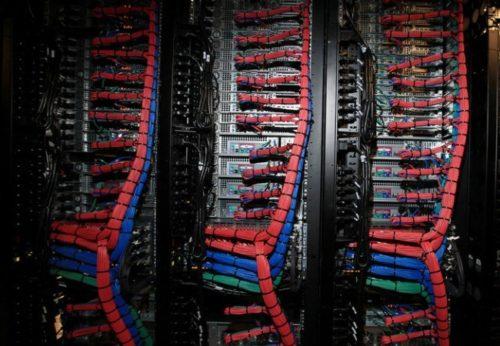 Escáner de seguridad para servidores: Disponible en Mantenimiento informático Mostoles