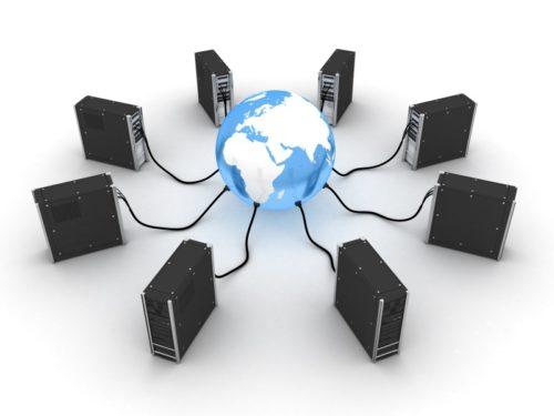 Cambio a servidores virtuales: ¿Qué se hace?