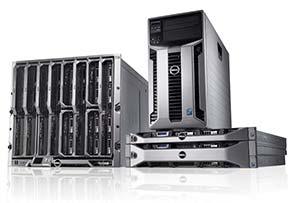 Equipos y Servidores para empresas DELL IBM LENOVO HP