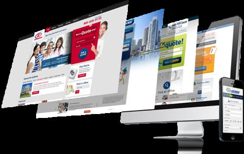 Mantenimiento informático Madrid – Soluciones Web: El uso correcto de una estrategia Digital