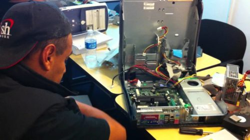 Mantenimiento informático Pinto: Cuándo ir al técnico