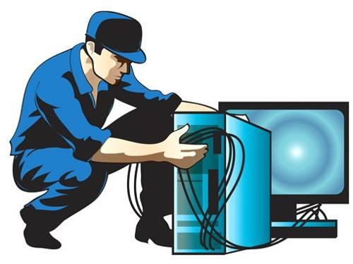 Mantenimiento informático Madrid – Mantenimiento informático: Lo tiene que hacer una empresa especializada