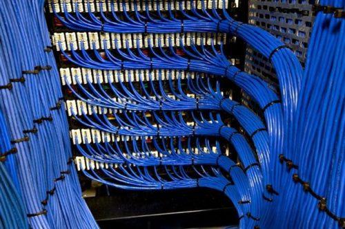 Mantenimiento informático Getafe: la importancia del Cableado