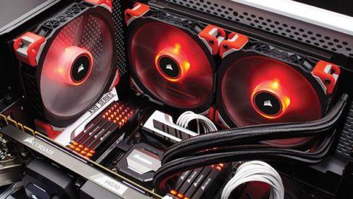 Desventajas del enfriamiento con ventiladores: Especial para el diseño