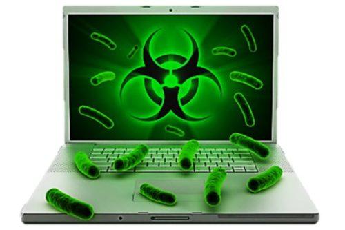 Mantenimiento informático Madrid – Mantenimiento informático Valdemoro: Síntomas de que tienes un virus