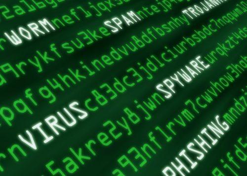 Virus en mi tienda web: ¿Cómo ataca?